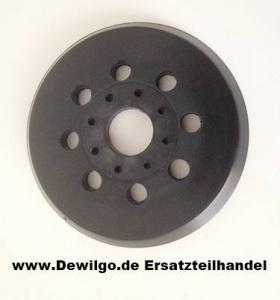 2609000750 schleifteller 125mm f r bosch pex 220a exzenterschleifer dewilgo online shop f r. Black Bedroom Furniture Sets. Home Design Ideas