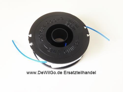 EINHELL BG-ET 5030 /& RT 5030  Spulenabdeckung Spulendeckel für Rasentrimmer