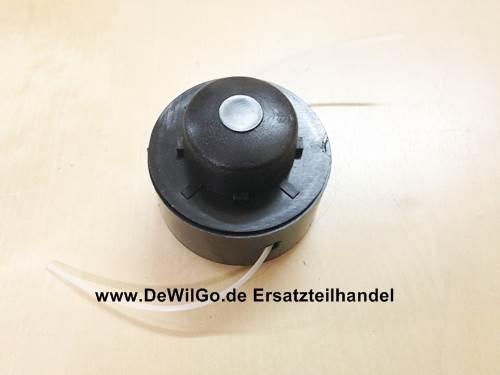3405010 Fadenspule Ersatzfadenspule Für Einhell Ert 250 Ert 2501