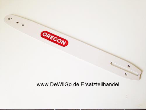 Schiene f/ür Dolmar ES-42A von OREGON F/ührungsschiene 160SDEA041