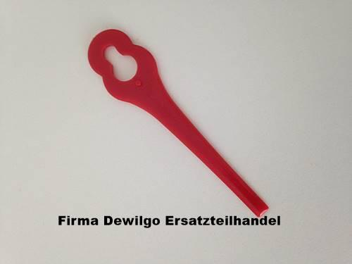 15132380 Nylon Messer Iart 2518 20 Garden Feelings Dewilgo