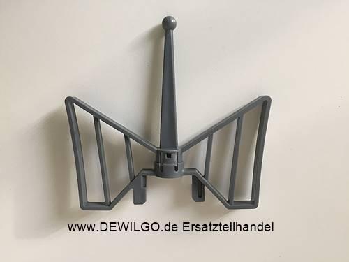 Rührflügel Quigg Km 2017 Wi17 Ambiano Aldi Küchenmaschine